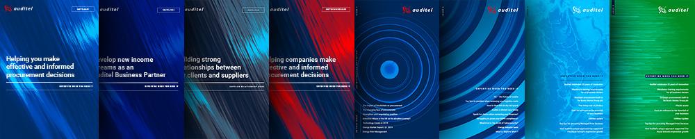 Auditel Materials